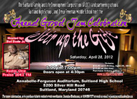 Annual Gospel Jam Celebration